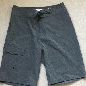 Mossimo men's board shorts